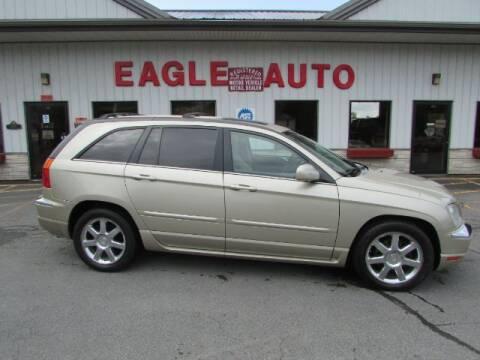 2005 Chrysler Pacifica for sale at Eagle Auto Center in Seneca Falls NY