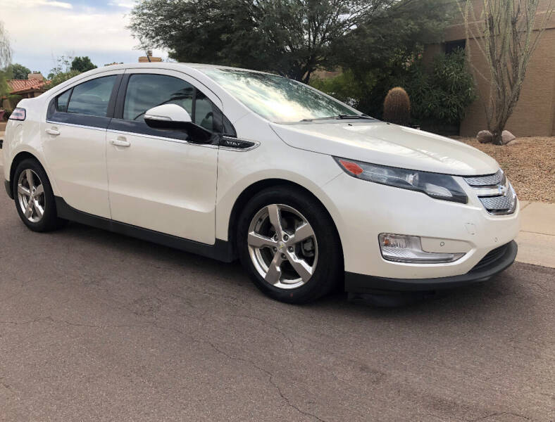2014 Chevrolet Volt for sale at Arizona Hybrid Cars in Scottsdale AZ