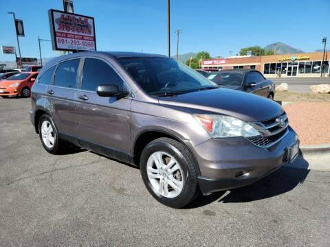 2011 Honda CR-V for sale at ATLAS MOTORS INC in Salt Lake City UT