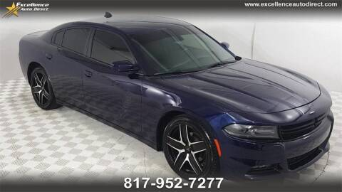 2016 Dodge Charger for sale at Excellence Auto Direct in Euless TX
