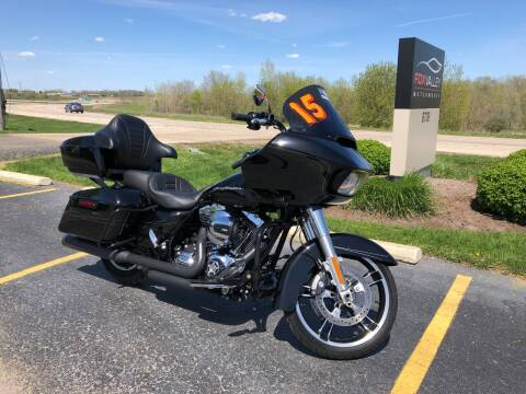 2015 Harley-Davidson FLTRXS for sale at Fox Valley Motorworks in Lake In The Hills IL