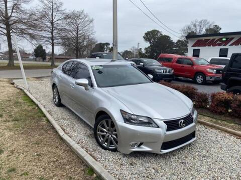 2013 Lexus GS 350 for sale at Beach Auto Brokers in Norfolk VA