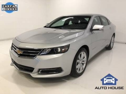 2020 Chevrolet Impala for sale at Auto House Phoenix in Peoria AZ