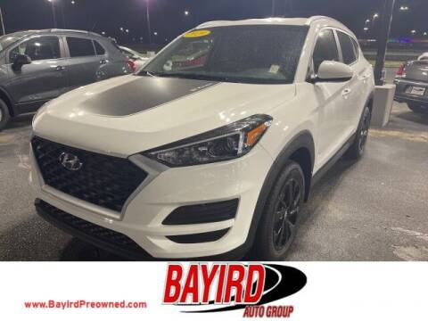 2020 Hyundai Tucson for sale at Bayird Truck Center in Paragould AR