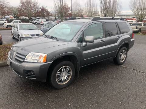 2004 Mitsubishi Endeavor for sale at Blue Line Auto Group in Portland OR