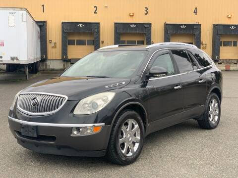2008 Buick Enclave for sale at South Tacoma Motors Inc in Tacoma WA