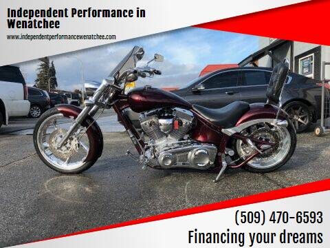 2005 Big Dog BULL DOG for sale at Independent Performance Sales & Service in Wenatchee WA