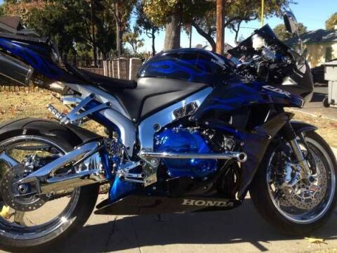 2007 Honda CBR600RR for sale at Haggle Me Classics in Hobart IN