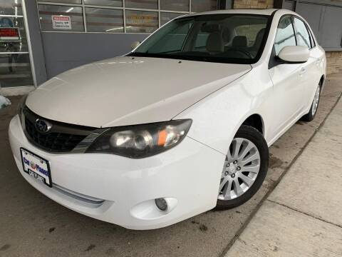 2009 Subaru Impreza for sale at Car Planet Inc. in Milwaukee WI