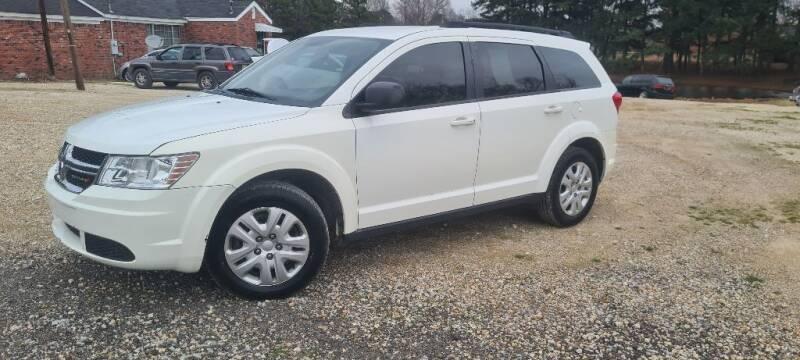 2015 Dodge Journey for sale at Five Star Motors in Senatobia MS