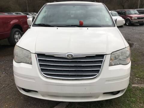 2009 Chrysler Town and Country for sale at USA 1 of Dalton in Dalton GA