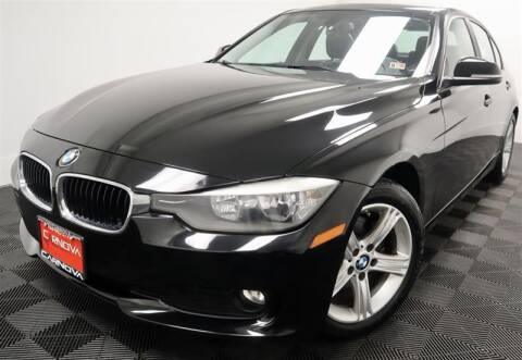 2014 BMW 3 Series for sale at CarNova in Stafford VA