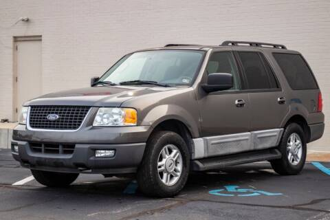 2005 Ford Expedition for sale at Carland Auto Sales INC. in Portsmouth VA