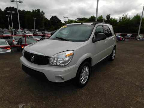 2007 Buick Rendezvous for sale at Paniagua Auto Mall in Dalton GA