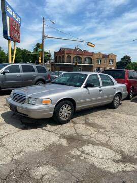 2005 Ford Crown Victoria for sale at Big Bills in Milwaukee WI