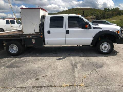 2014 Ford F-350 Super Duty for sale at Luv Motor Company in Roland OK