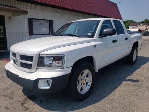 2011 RAM Dakota for sale at Salem Auto Sales in Salem VA