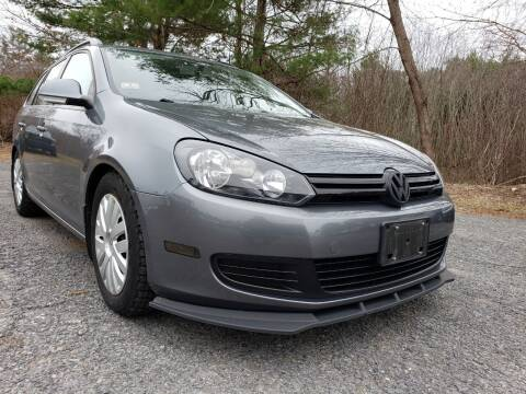 2014 Volkswagen Jetta for sale at Jacob's Auto Sales Inc in West Bridgewater MA