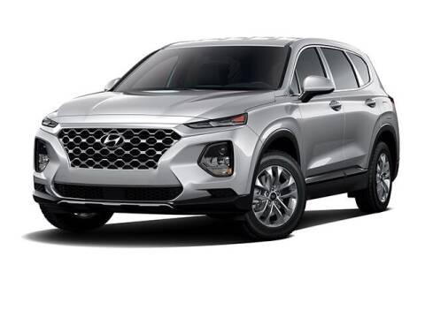 2019 Hyundai Santa Fe for sale at TEX TYLER Autos Cars Trucks SUV Sales in Tyler TX