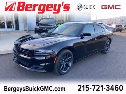 2019 Dodge Charger for sale at Bergey's Buick GMC in Souderton PA