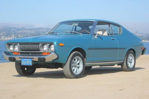 1974 Datsun 710 for sale at Precious Metals in San Diego CA