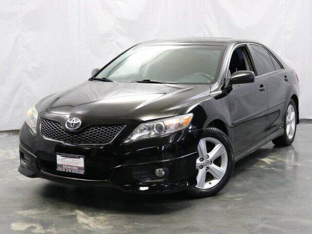 2011 Toyota Camry for sale at United Auto Exchange in Addison IL