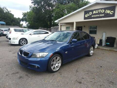 2011 BMW 3 Series for sale at QLD AUTO INC in Tampa FL