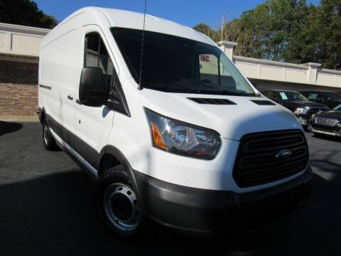 2016 Ford Transit Cargo for sale at North Georgia Auto Brokers in Snellville GA