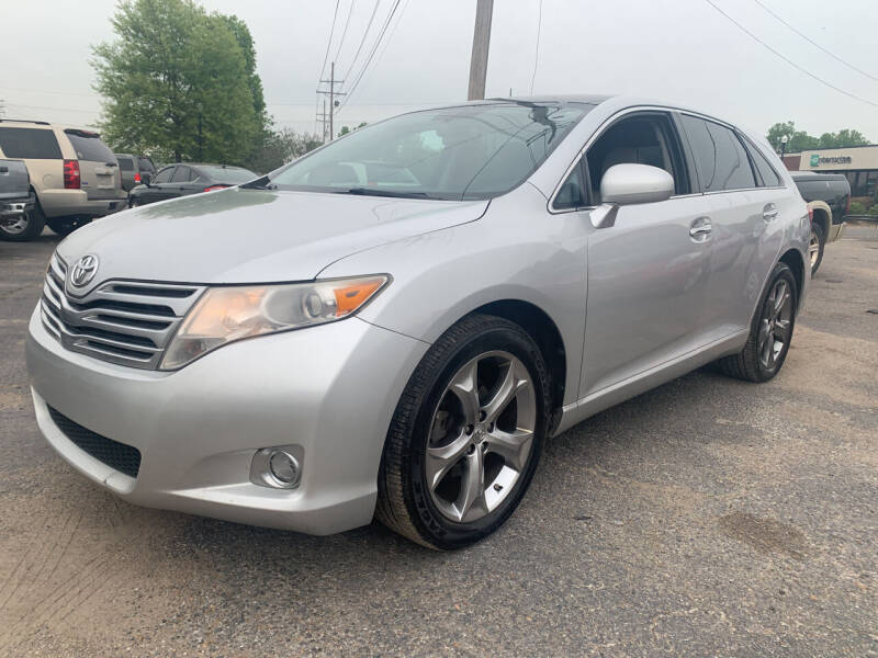2010 Toyota Venza for sale at Safeway Auto Sales in Horn Lake MS