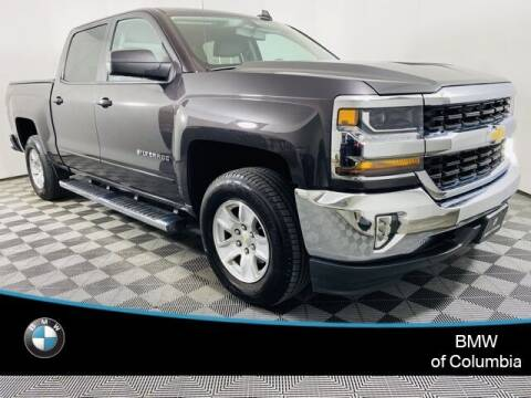 2016 Chevrolet Silverado 1500 for sale at Preowned of Columbia in Columbia MO