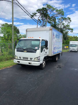 2007 Chevrolet W4500 for sale at Bcar Inc. in Fort Myers FL