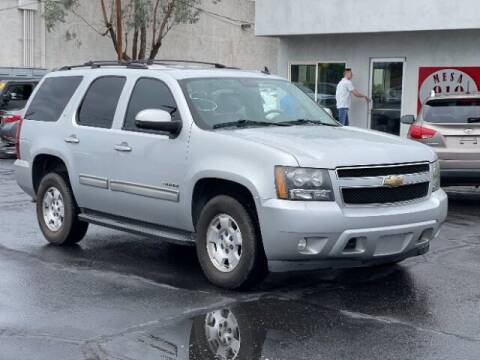 2010 Chevrolet Tahoe for sale at Brown & Brown Auto Center in Mesa AZ