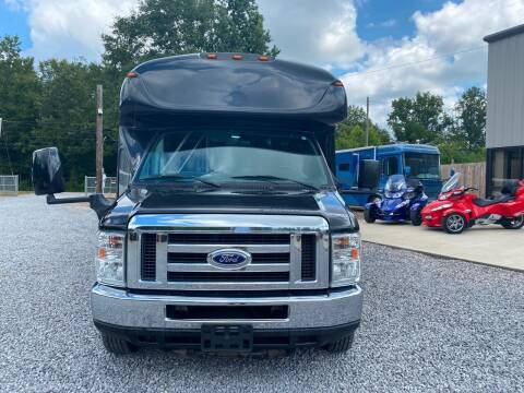 2016 Ford E-Series Chassis for sale at Alpha Automotive in Odenville AL