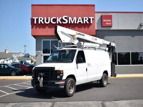 2010 Ford E-Series Cargo for sale at Trucksmart Isuzu in Morrisville PA