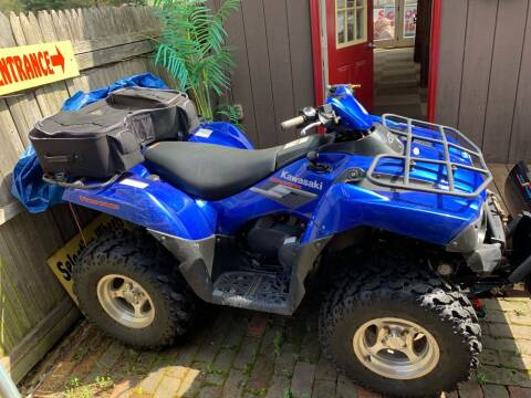2007 Kawasaki Brute Force™ for sale at Selective Wheels in Windber PA