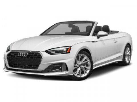 2022 Audi A5 for sale at Park Place Motor Cars in Rochester MN