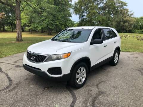 2011 Kia Sorento for sale at Cars With Deals in Lyndhurst NJ