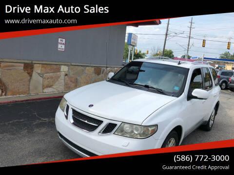 2009 Saab 9-7X for sale at Drive Max Auto Sales in Warren MI