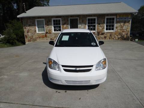 2008 Chevrolet Cobalt for sale at Flywheel Auto Sales Inc in Woodstock GA