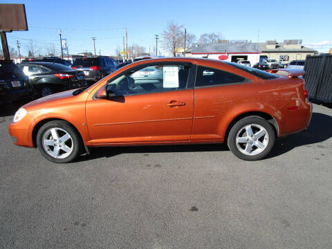 2006 Chevrolet Cobalt for sale at Power Edge Motorsports- Millers Economy Auto in Redmond OR