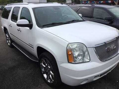 2011 GMC Yukon XL for sale at eAutoDiscount in Buffalo NY