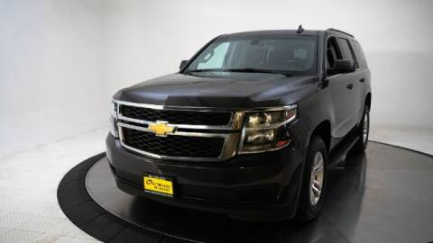 2018 Chevrolet Tahoe for sale at AUTOMAXX MAIN in Orem UT