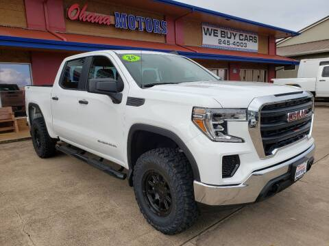 2020 GMC Sierra 1500 for sale at Ohana Motors - Lifted Vehicles in Lihue HI