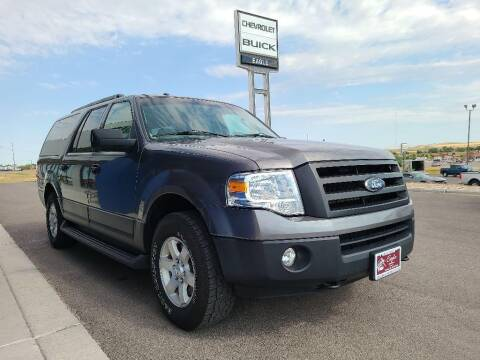 2014 Ford Expedition EL for sale at Tommy's Car Lot in Chadron NE