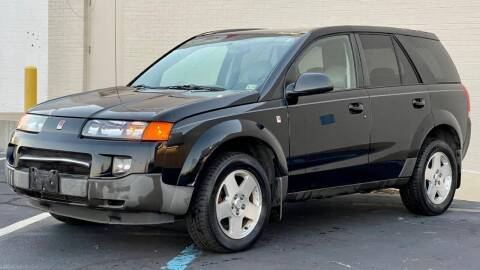 2004 Saturn Vue for sale at Carland Auto Sales INC. in Portsmouth VA