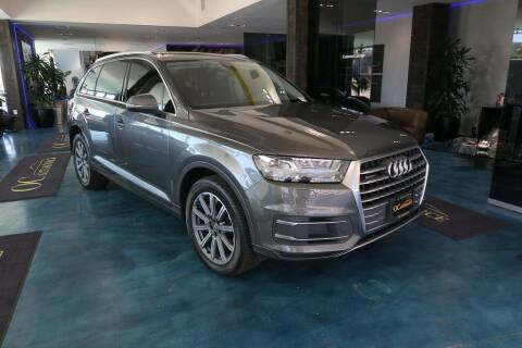 2019 Audi Q7 for sale at OC Autosource in Costa Mesa CA