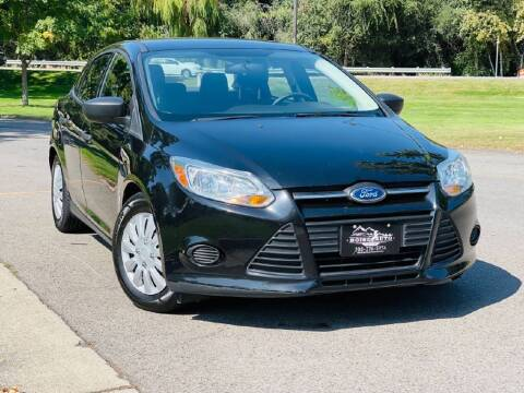 2014 Ford Focus for sale at Boise Auto Group in Boise ID