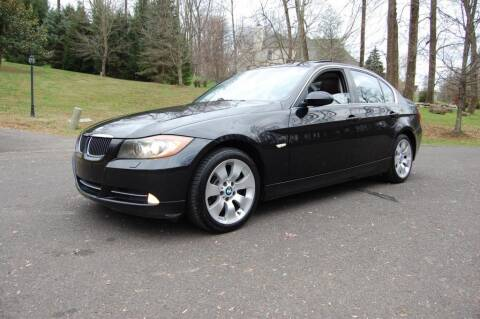 2007 BMW 3 Series for sale at New Hope Auto Sales in New Hope PA