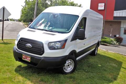 2019 Ford Transit Cargo for sale at Quality Auto Center of Springfield in Springfield NJ