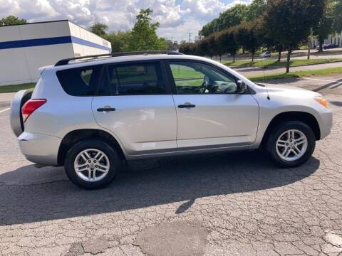 2006 Toyota RAV4 for sale at Unity Auto Sales Inc in Charlotte NC